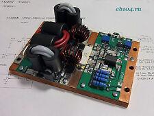 1.2 KW LDMOS HF power amplifier 1.8-50MHz SSB CW 1200W BLF188XR