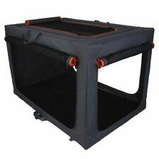 Medium Folding Dog Crate Cage Travel Cushion Lightweight Car Home Sturdy Quality