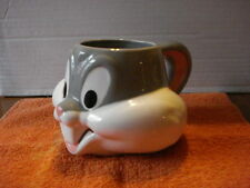 Warner Bros Ceramic Bugs Bunny Collectible Cup From Applause