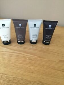 TEMPLESPA TRAVEL SIZE SHOWER & BODY X4