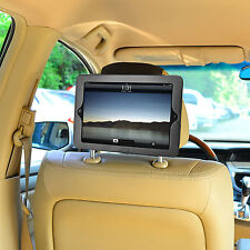 Car Headrest Mount Holder Stand For iPad 2,ipad 3 New Pad tablet by TFY