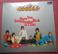 Dave Dee, Dozy, Beaky, Mick & Tich - Attention LP Vinyl GER