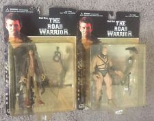 2 N2 Toys Mad Max The Road Warrior -Humungus + Gyro Captain Action Figures