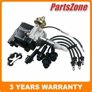 Electronic Ignition Distributor Fit for Toyota 2Y 3Y 4Y Daihatsu F80 Dissy Dizzy