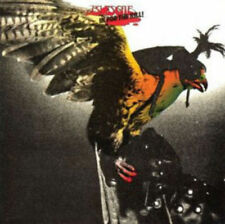NEW CD Album Budgie - In for the Kill (Mini LP Style Card Case)