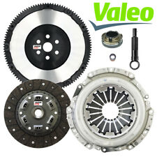 VALEO STAGE 2 CLUTCH KIT+PROLITE FLYWHEEL for 2004-2013 MAZDA MODEL 3 2.0L 2.3L