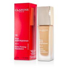 Clarins Extra Firming Foundation SPF 15 - 110 Honey 30ml Foundation & Powder