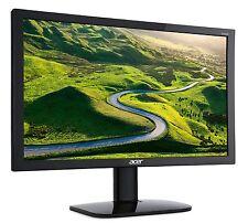 Acer KA240Hbid 61cm (24 Zoll) LED-Monitor PC Bildschirm TFT LED Backlight NEU