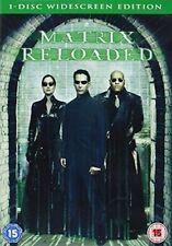 Matrix Reloaded 7321900680585 DVD Region 2 P H