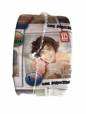 NEW One Direction 1D Boy Band Harry Liam Niall Louis Zayn Printed Duck Duct Tape