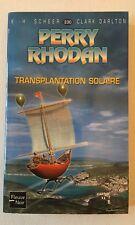 (FN694) FLEUVE NOIR - PERRY RHODAN 🔵 N° 230 - TRANSPLANTATION SOLAIRE - TBE