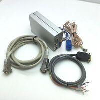 ElectroGrip DR5A Electrostatic Grip Controller Control Power Module, for Chuck