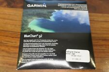 CARTE NAVIGATION GARMIN BLUE CHART G2 - HXEU 456S - ENGLISH CHANNEL CENTRAL EAST