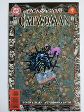 Catwoman (1993) #32 - Very Fine