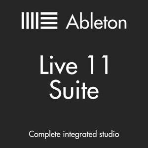 Official Ableton Live 11 Full Suite (Download License)