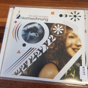 2RAUMWOHNUNG : Es Wird Morgen    > VG- (CD)