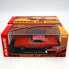 1:43 Auto World 1969 Dodge Charger General Lee AWRSS1151 Limited Edition Car Toy