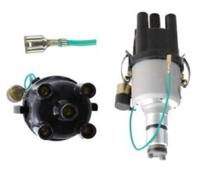 Distributor -WAI WORLD POWER SYSTEMS DST946- DISTRIBUTORS & PARTS