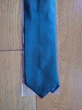 cravatta Valentino verde uomo necktie men's