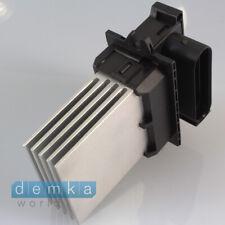 Gebläseregler für Renault ClioII Thalia Wiederstand 509921 7701051272 F664411D/F