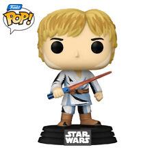 Star Wars Luke Skywalker Retro Series US Pop Vinyl Figure by Funko