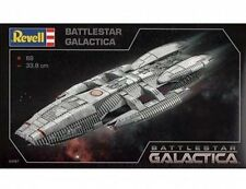 Nuevo Kit De Modelo Revell 1/4105 de Battlestar Galactica