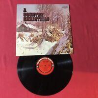 A Country Christmas, Wynette, Robins, Dean, Ives, Jackson, Price *Vinyl VG copy