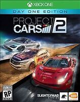 Project CARS 2 (Day 1 Edition) (Xbox One)