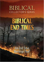 Biblical Collector's Series: Biblical End Times DVD