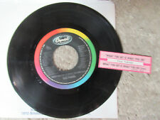 TINA TURNER what you get is what you see / same live   JUKEBOX STRIP 45