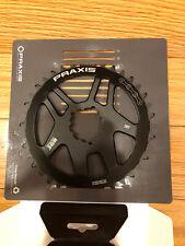 Praxisworks Dm 3-Bolt Road Wave Tech Ring 38T