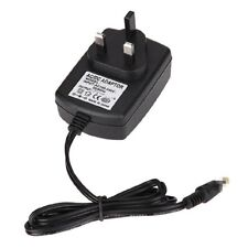 Replacement Power Supply for 12v DC Yamaha MOX8 Keyboard Cable 2A GM