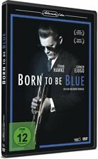 Born to be Blue (Chet Baker, Ethan Hawke) DVD NEU + OVP!