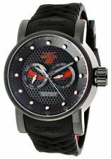Invicta S1 Rally 12787 Silicone Strap Men's Watch - Black
