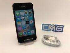 Apple iPhone 4s - 8GB - Schwarz (Ohne Simlock) A1387 neuwertiger Zustand #1