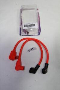 FXR spark plug wires cables 8mm Taylor FXLR FXRS FXRC FXRT FXRD FXRP  EPS18169