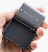 OEM Canon Battery NB-2LH S30 40 45 s50 s60 s70 Rebel EOS 350D 400D XT XTI G7 G9