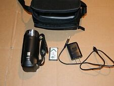 """MINT Sony Handycam HDR-CX240 Video Camera Camcorder 54x Optical Zoom 2.7"""" WORKS"""