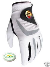 El Bandito Golf Glove + Free Sherpashaw Ballmarker XL