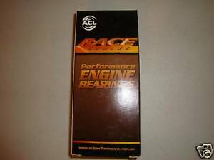 ACL Race Rod Bearing Ford Mazda 3 & 6 2.3L L3 Duratec