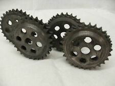 ASTON MARTIN DBS V8 5.3 CAMSHAFT SPROCKETS (TWO PAIRS) USED