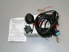 Suzuki Jimny/Jimny Cabrio E-Satz 13-polig für AHK, neu, OVP, 99000-990YV-019