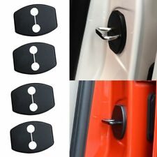 4Pcs Eco-friendly Car Door Anti Rust Lock Protective Covers Accessory For VW