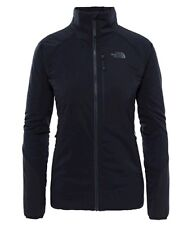 The North Face Womens Black Breathable Water Resistant Ventrix Jacket Size M