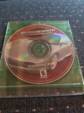 Need for Speed Porsche Unleashed (PC, 2000) Game