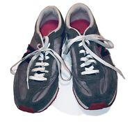 New Balance -Womens Running/Training Shoes-Pink/Gray Size 8.5 -W556MGP