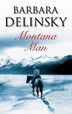 Montana Man by Delinsky, Barbara