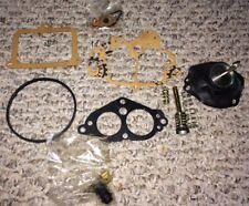 Carburetor Rebuild Kit - Ford Ct-1190 Carb Repair Kit NEW