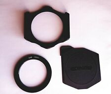 Lee /& Cokin Compatible 100 Mm x 143 mm approx. 10.16 cm Pixel Peeper 100 mm Filtro Verde 4 in
