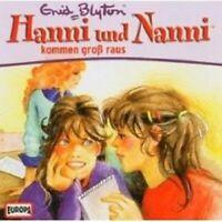 """HANNI UND NANNI """"TEIL 16"""" CD HÖRSPIEL NEU"""